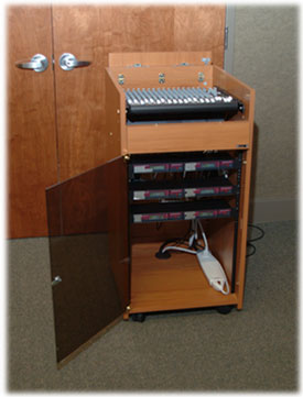 Sound System Installation In Your Facility