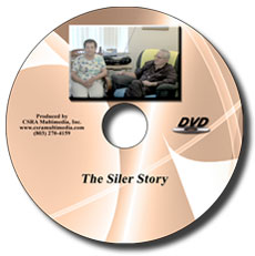 photo and video collages on DVD